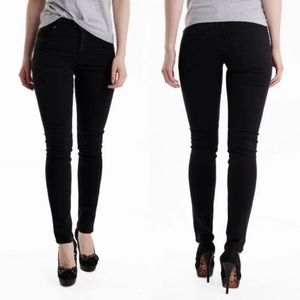 Cheap Monday Tight Very Stretch in Black